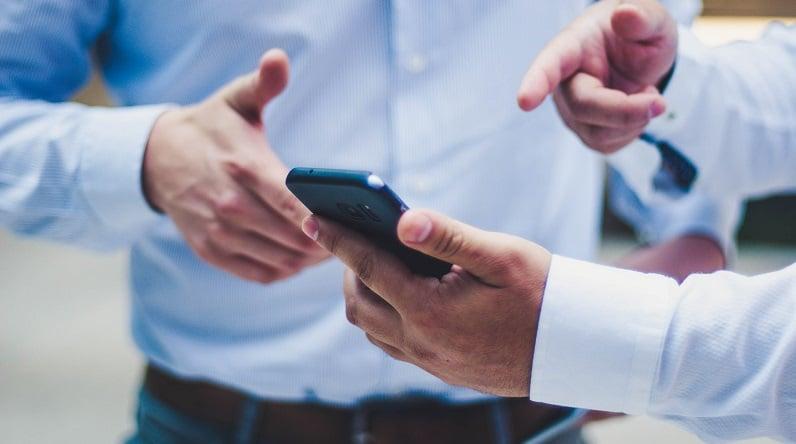 Firmare il 730 con un'App - TeamSystem Digital Signature