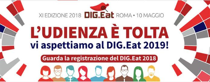 DIG-Eat