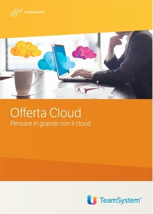 Guida al cloud per i professionisti